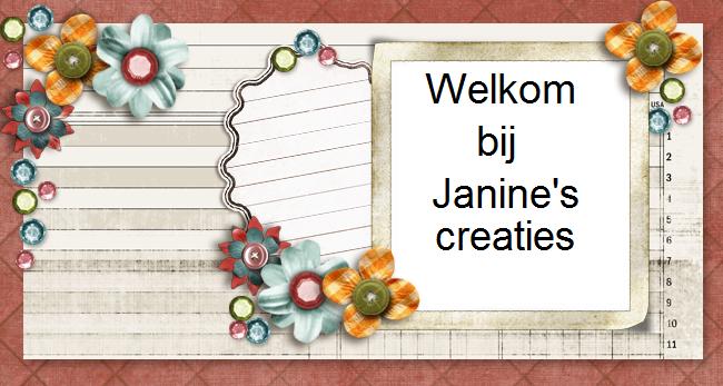Janine's Creaties