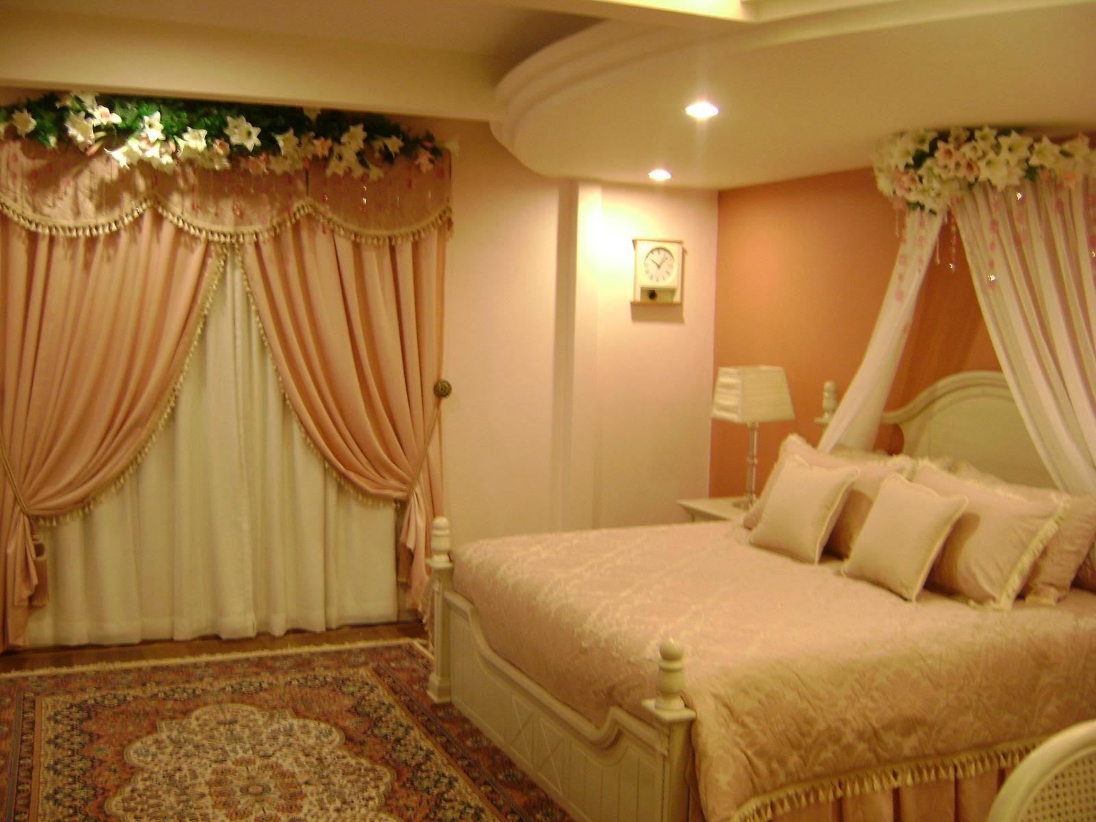 Wedding snaps october 2014 for Wedding bedroom decoration ideas