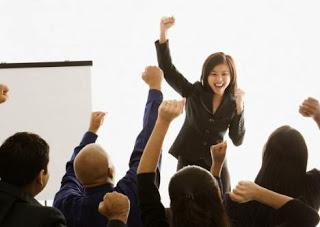 consejos para motivar a tu equipo de trabajo