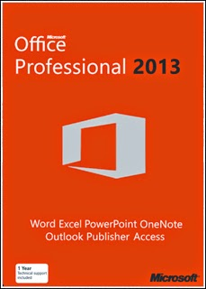 467865 Download – Microsoft Office Professional Plus 2013 PTBR SP1 Outubro (x86ex64) + Ativação