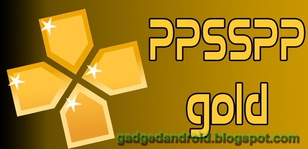 Emulator PPSSPP Versi 1.0 Terbaru 2015