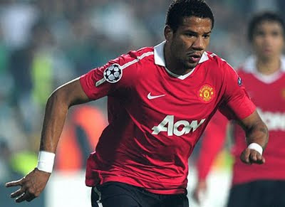 Bebe Man Utd on Loan Season Besiktas Injury