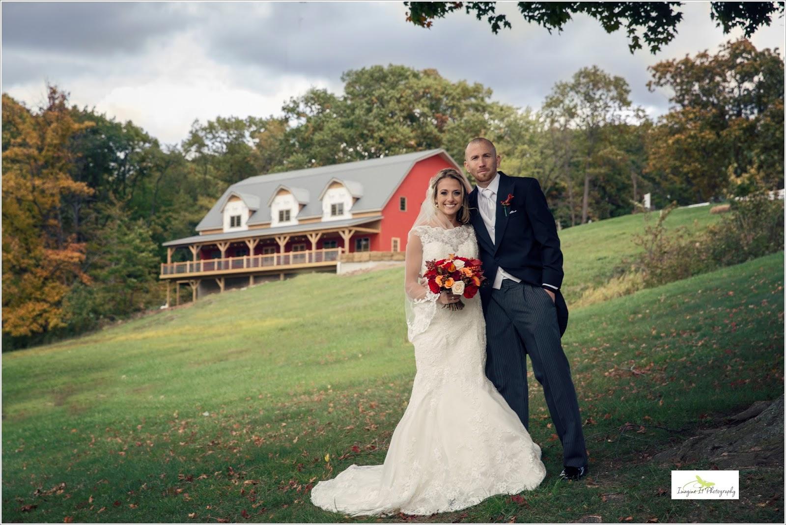 Norwich farm wedding
