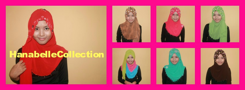 Hanabelle Collection