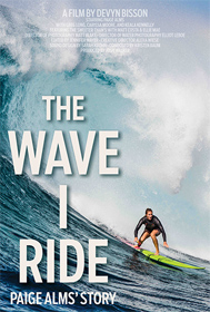 The Wave I Ride: Paige Alms' Story