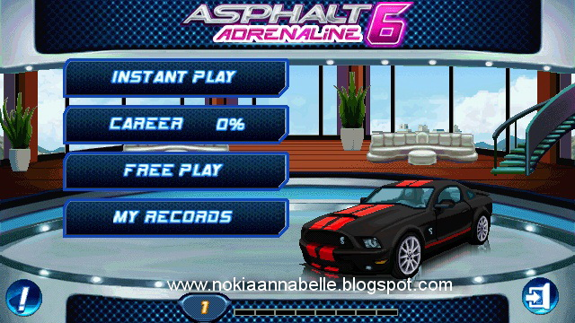 dr.driving game free  for symbian
