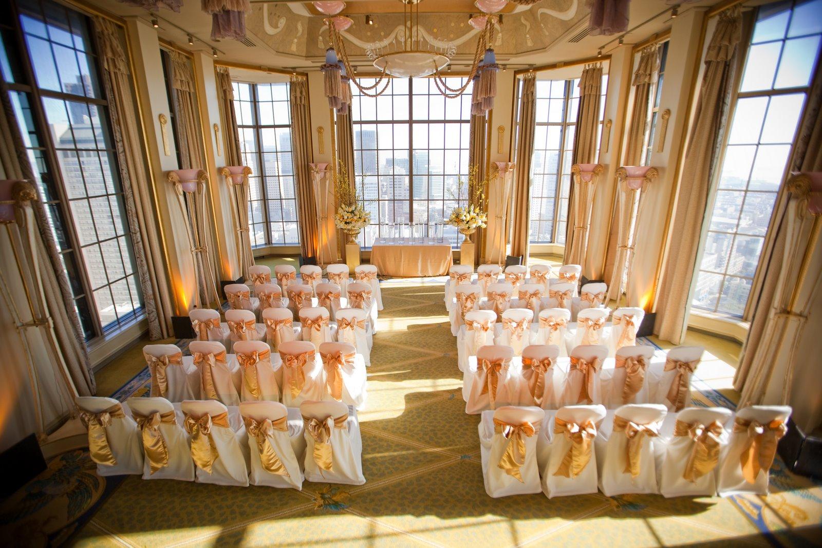 Wedding Venue Bay Area