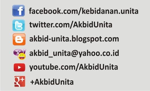 Link MedSos Akbid Unita