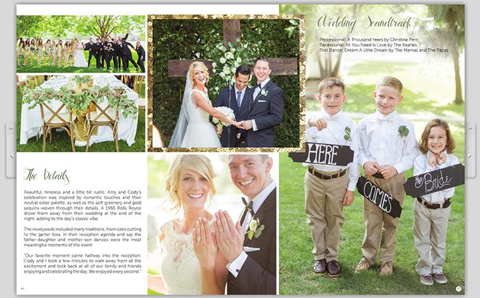 wedding fashion blog