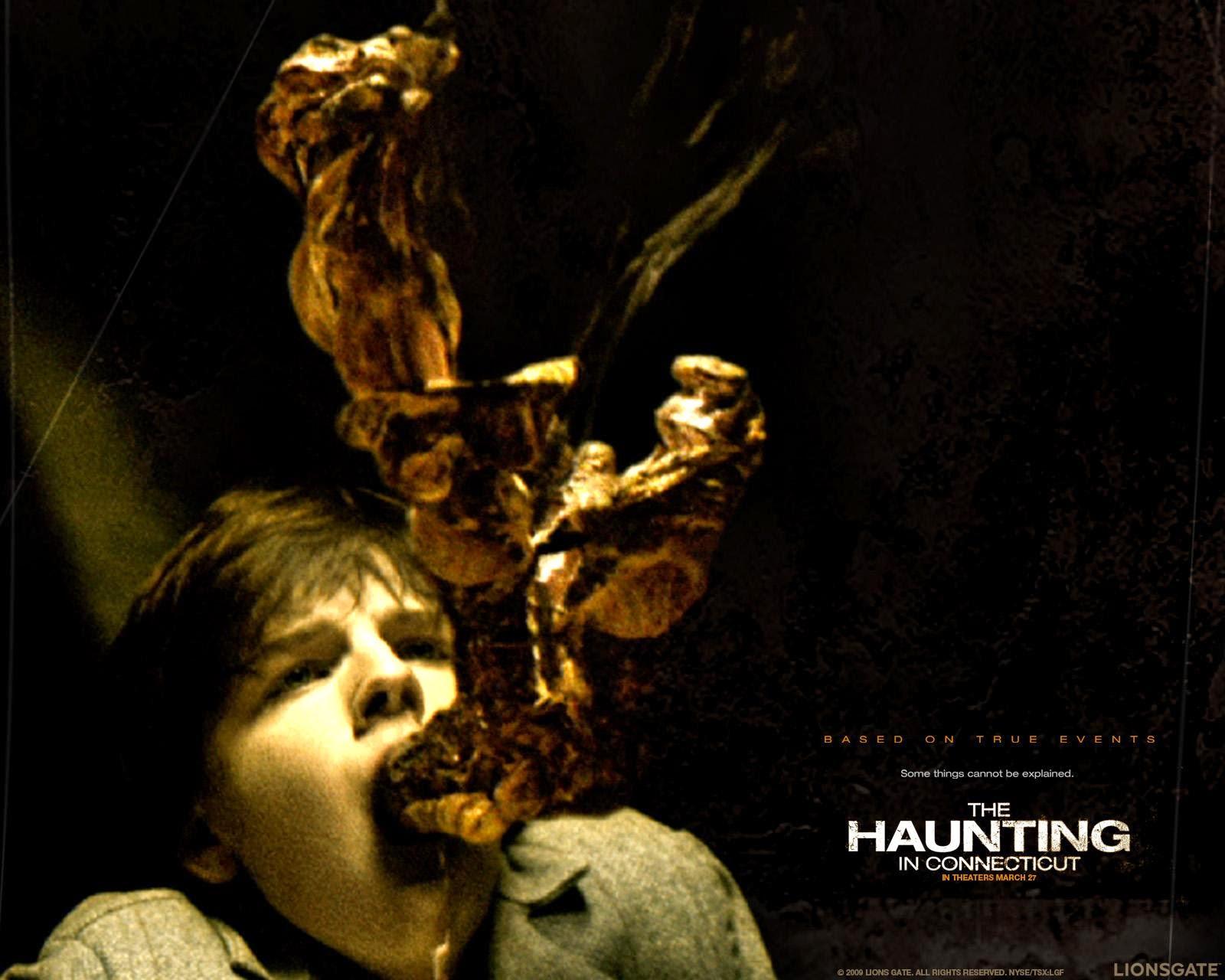 5 Film Horor Menyeramkan berdasarkan Kisah Nyata
