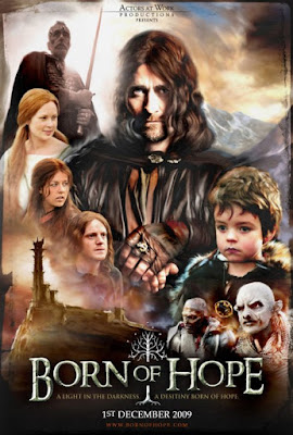 Born of Hope 2009 watch full movie