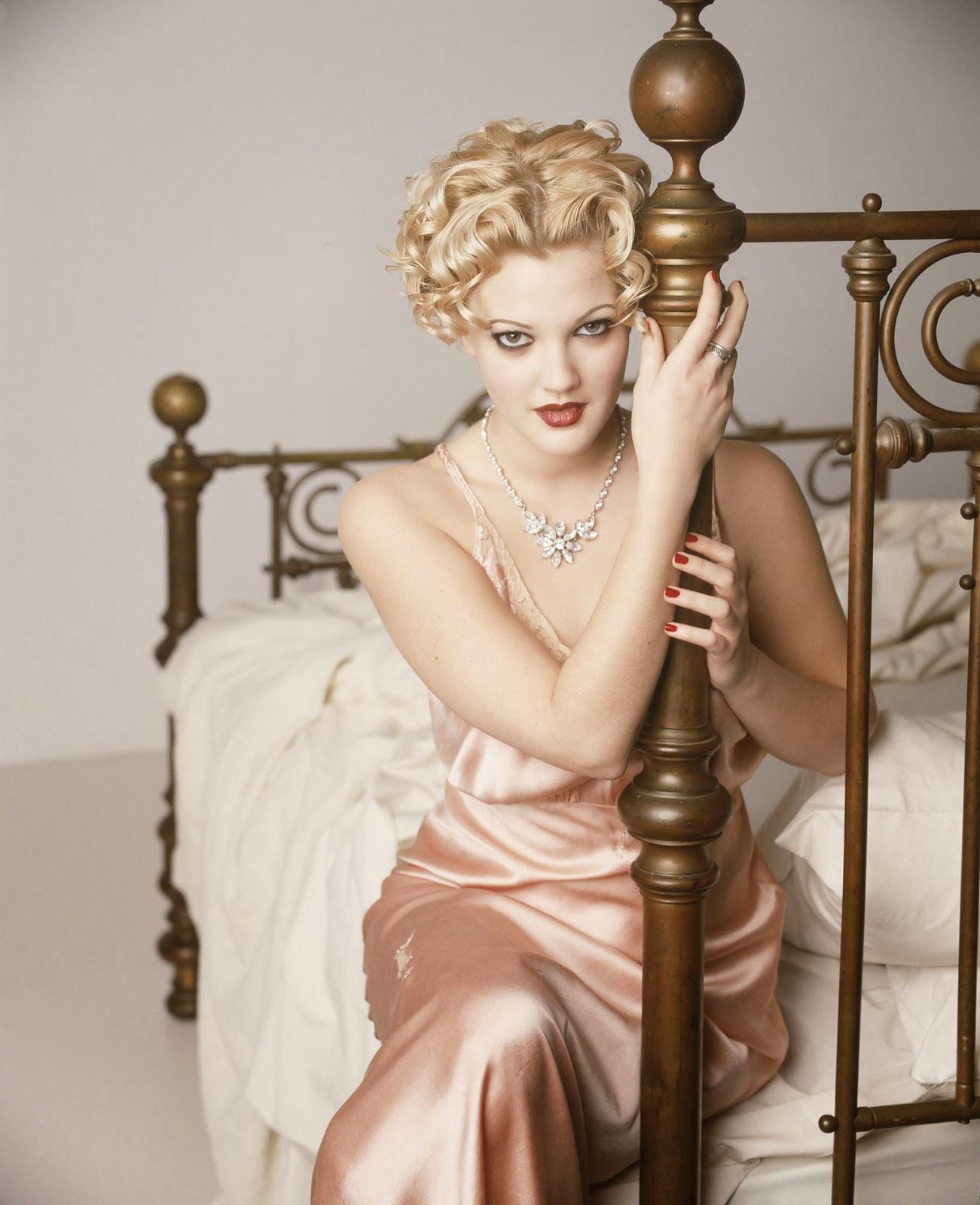 Britt robertson nude almost nude
