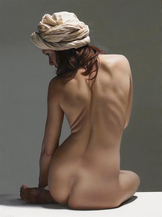 Luciano Ventrone 1942 | Pintor italiano hiperrealista