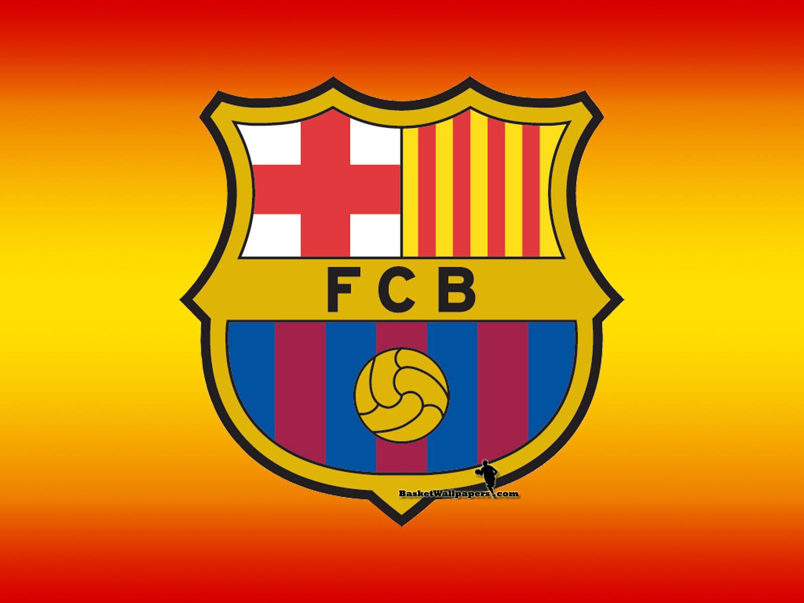 FC Barcelona 2 Barcelona Takımının Güzel HD Masaüstü Resimleri
