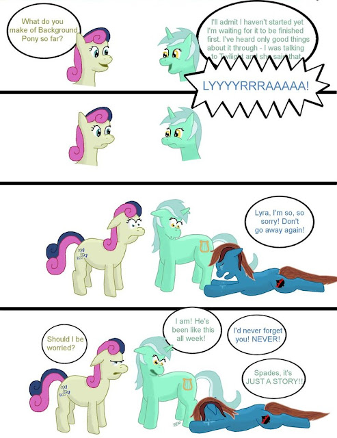 Background Ponies8