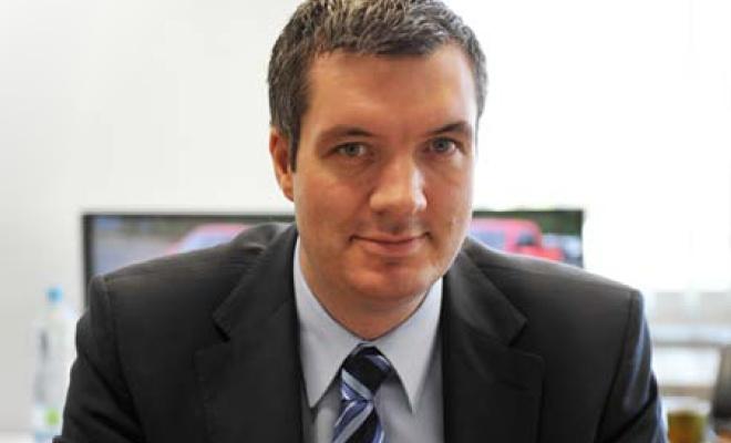 Darren Palmer