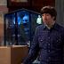 A nova loja de quadrinhos : episódio 8x15 de The Big Bang Theory