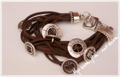 bransoletki ręcznie wykonane