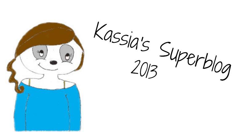 Kassia's Superblog