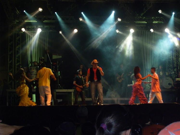 Show em Limoeiro 2011