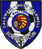 Caldwell / West Caldwell Soccer Club