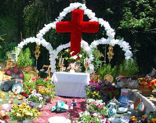 Cruces de Granada