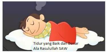 tidur Qailulah