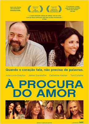 À Procura do Amor Legendado