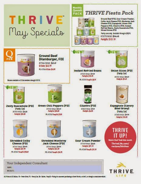 http://mealtime.thrivelife.com/files/materials/Flyer-May-Specials.pdf