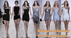 Pre-Order UK/French Dresses