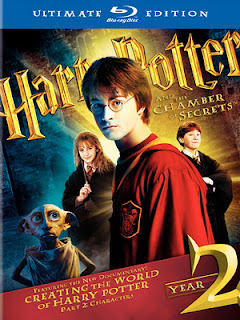 movie Harry Potter and the Chamber of Secrets 2002 images