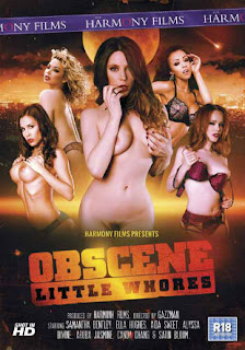 Obscene Little Whores (2015)