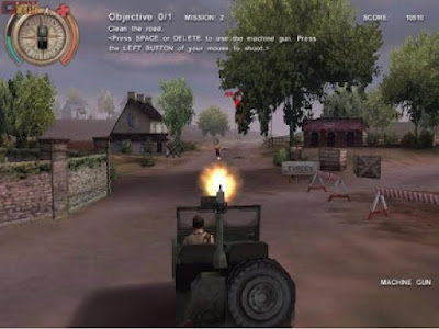 Tiger Hunt Free Download