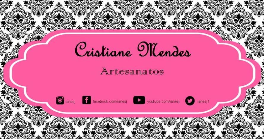 Cristiane Mendes