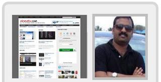 Top ten bloggers in india of 2013