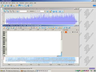 WIDI Music Recognition System Pro 3.3.2 Build 588
