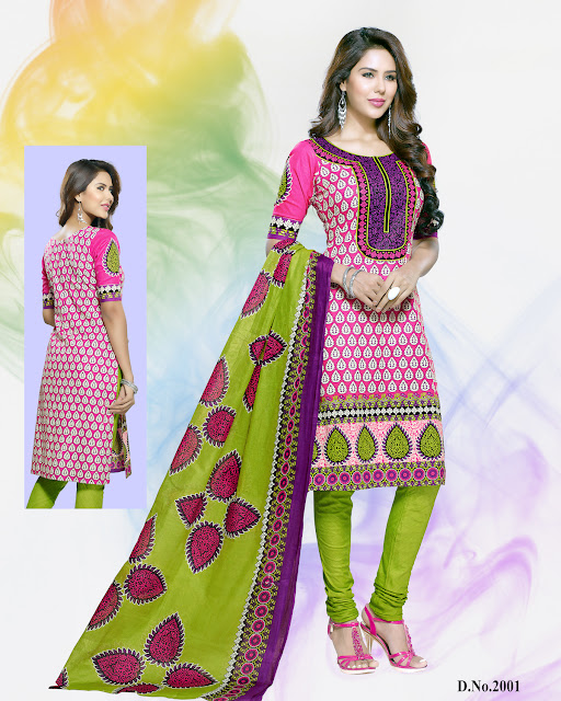 Online Shopping For Printed Cotton Dress
