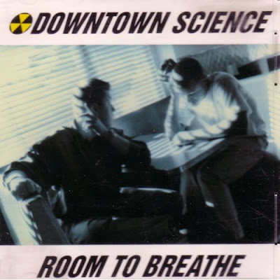 Downtown Science – Room To Breathe (VLS) (1991) (320 kbps)