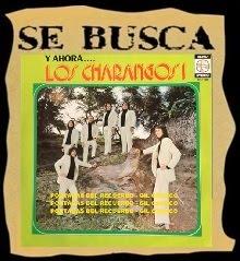 LOS CHARANGOS