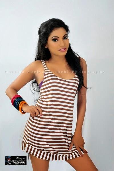 Sri Lankan model