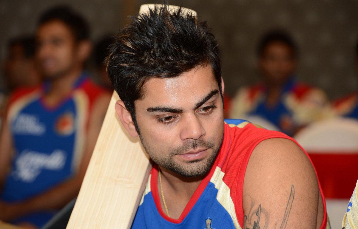 Virat Kohli New Wallpapers Collection Cricket Live