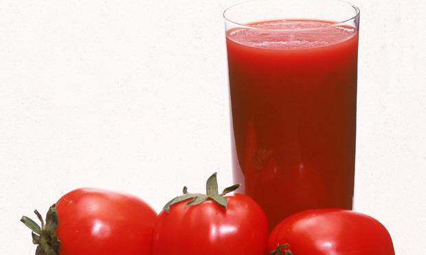 imagem suco de tomate