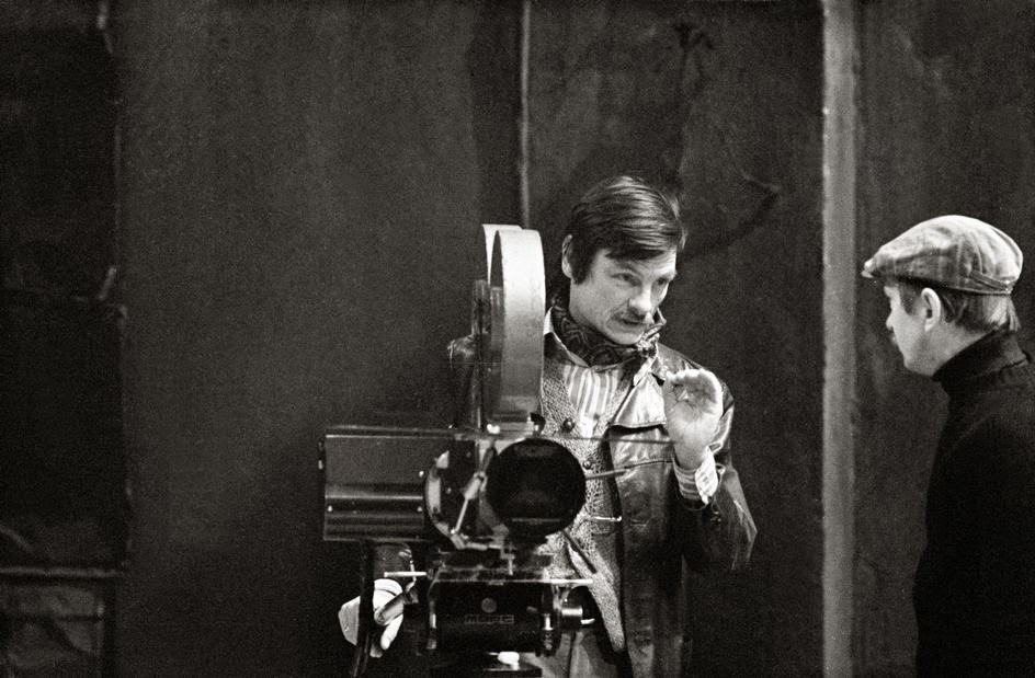 Tarkovski