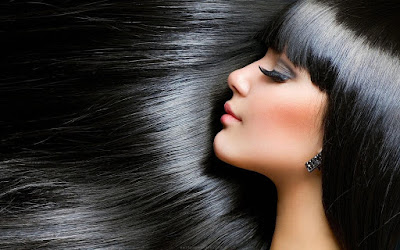 Top 10 Natural Cures For White Hair