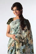 Gorgeous Samantha ruth prabhu latest awesome looking photo shoot in saree-thumbnail-11