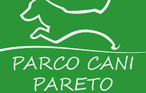 Visita anche tu il Parco Cani Pareto!