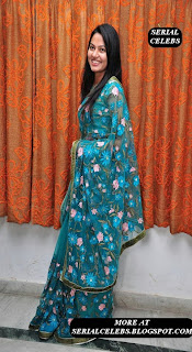 Gemini Tv serial actress suhasini