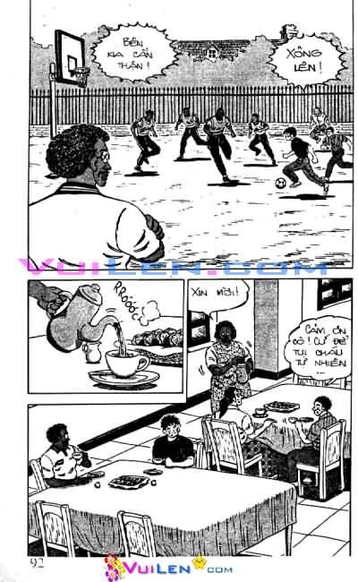 Jindodinho - Đường Dẫn Đến Khung Thành III Tập 63 page 92 Congtruyen24h