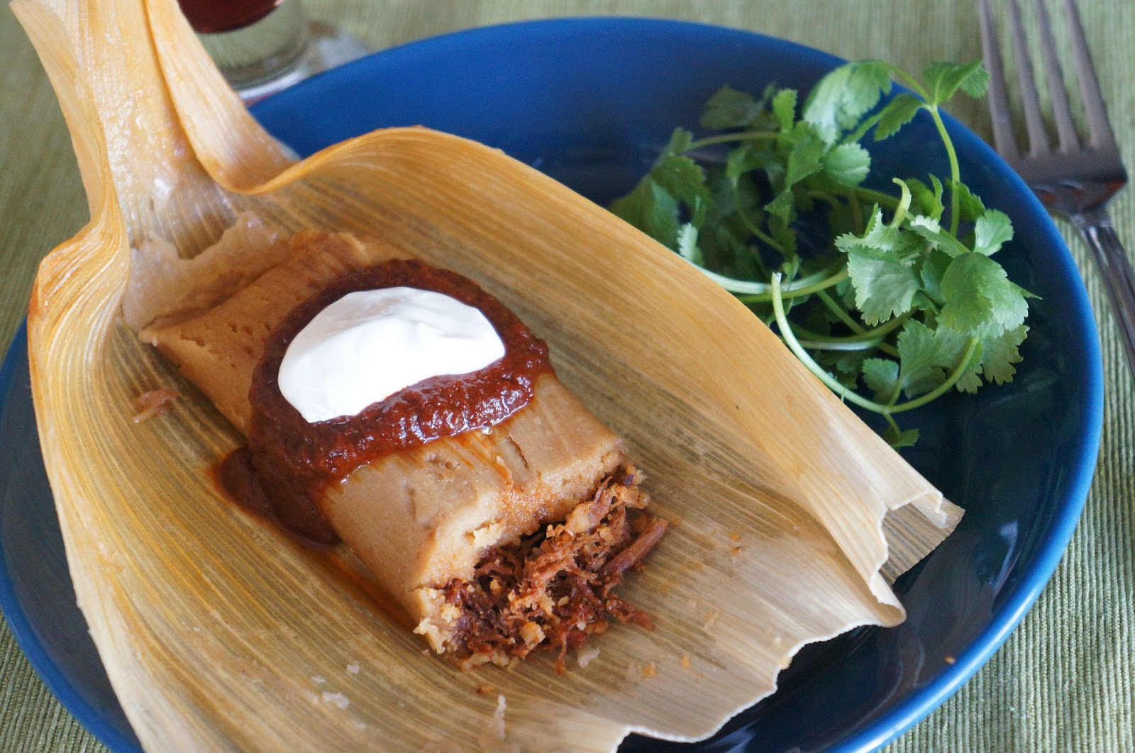 informative paper pork tamales This recipe and video shows how to make tamales with several thanks for such an informative after making tamales with your pork filling several.