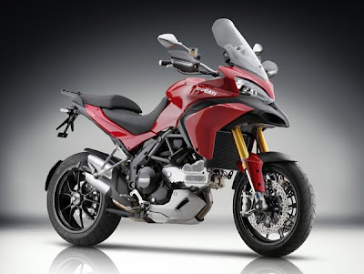 2011 Ducati Multistrada 1200 Specifications and Pictures   Latest